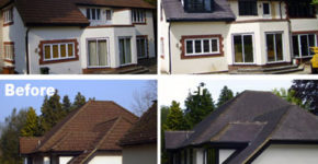 new-roofs